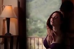 Babes - PLEASURES OF THE FLESH - Melody Jordan