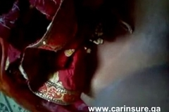 Desi neighbour'_s shy Wife quikie drilled and cum on her belly