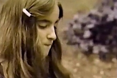 Vintage (Plz tell me the name of that girl or Movie name)