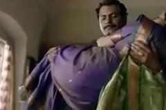 Deiform Games Rajshri Deshpande sex scene Nawazuddin Siddiqui Extended