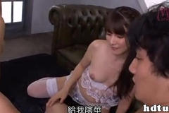 Slut Group That Will Fulfill All The Desires Of The Man M