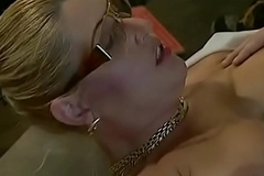 mom seduce sprog Indian aunty upon Son at home