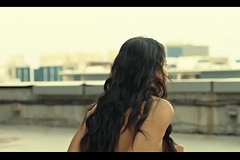 Amala Paul Indian actress nude deleted scene