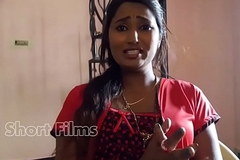 Coexistent South Bhabhi Indian Swathi Naidu - Girls Feelings At Bed Room - Swathi Naidu Coexistent Videos