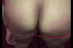 Indian desi housewife promised gang banged and fucked with a cucumber in Ny