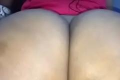 Desi wife swati apple ass