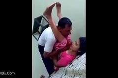 Uncle having quick fuck