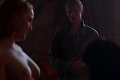 Game Of Thrones Season 4 - The Red-hot Viper