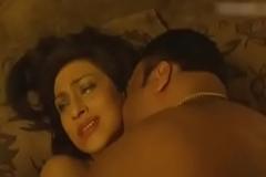 Mish kalo Raat    Rajesh  Anup Sengupta hd video