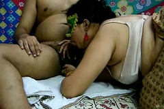 Bend Cede Velamma Bhabhi Anal Copulation Relating to Blowjob