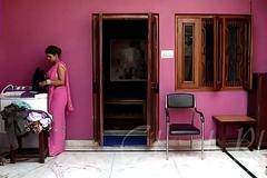 Indian Bhabhi Having Wild Sex Take Bra Seller