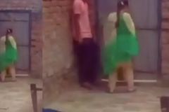 Indian desi girlfriend fuking for home