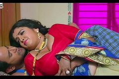 Indian aunty hot navel bhojpuri puff