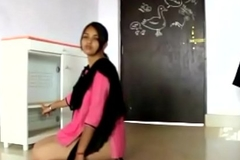 indian school bus fucked in auditorium