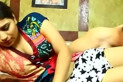 Indian Maid Tempted Softcore
