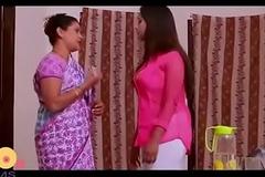 Topless Bhabhi