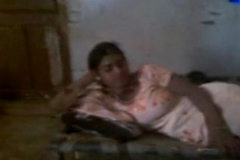 indian mami going to bed sex