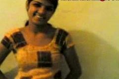 Young indian desi village amateur teen has vanilla sex