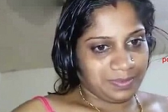 Anumol Mallu Chechi'_s boobs and pussy (new)