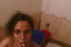 Indian Babe Lily Hardcore Sex In Shower Doggystyle Making out