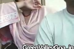 Indian webcam 7 - GreenValleyGoa.in