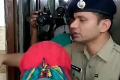 Jhansi hotel arena raid indian sex scandal 2