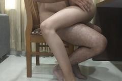 Indian boy fuck married village woman in Hotel