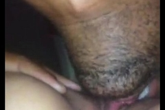 indian Girl disjointed off out of one's mind her sexy Boyfriend